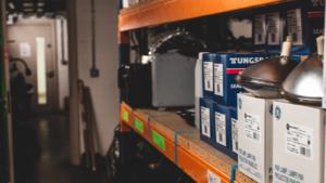 automotive supply chain best practices
