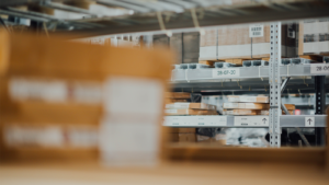 covid supply chain forecasting